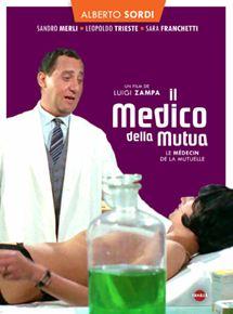 Il Medico Della Mutua streaming
