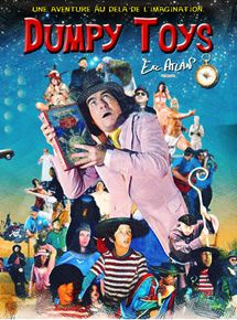 Dumpy Toys – Les Aventures du Capitaine Jimmy Crochu streaming