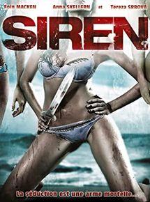 Siren streaming