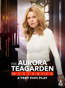 Aurora Teagarden : Drame en coulisse streaming