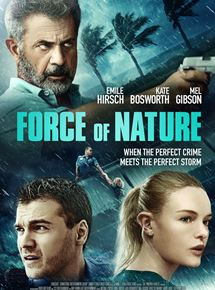 Force Of Nature streaming