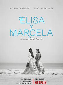 Elisa et Marcela streaming