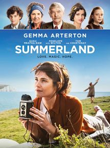 Summerland streaming
