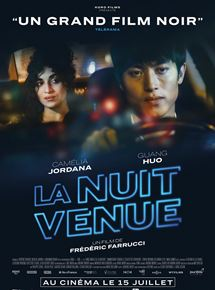 La Nuit venue streaming