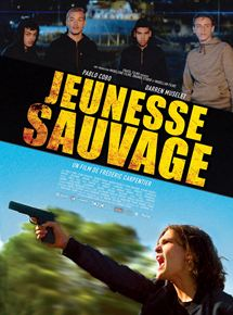 Jeunesse sauvage streaming