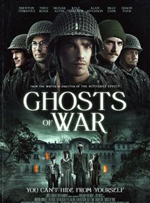 Ghosts Of War streaming