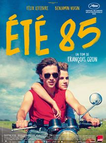 Eté 85 streaming gratuit