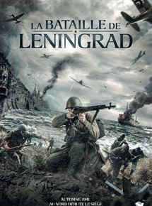 La Bataille de Leningrad streaming