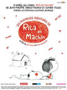 Les Nouvelles Aventures De Rita Et Machin streaming