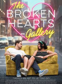 The Broken Hearts Gallery streaming