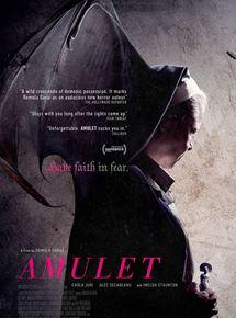Amulet streaming