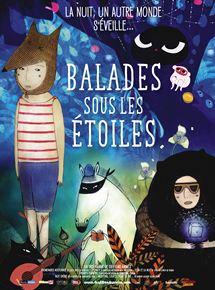 voir Balades sous les étoiles streaming