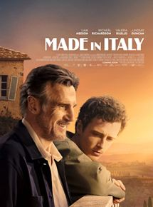 Made In Italy streaming