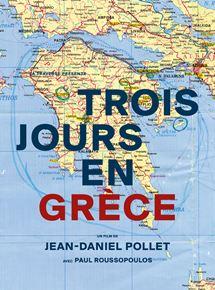 Trois jours en Grèce streaming