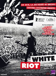 White Riot streaming
