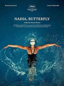 Nadia, Butterfly streaming