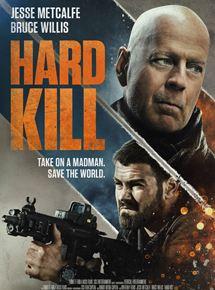 Hard Kill streaming