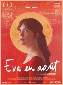 Gagner une place de cinéma pour Eva en août
