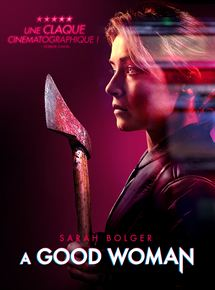 Bande-annonce A Good Woman