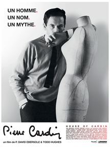 voir Pierre Cardin streaming