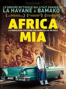 Africa Mia streaming