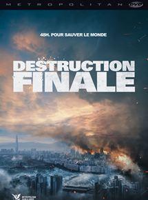 Bande-annonce Destruction finale