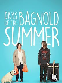 Bande-annonce Days of the Bagnold Summer