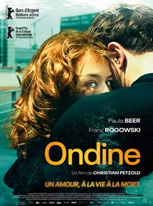 Ondine streaming