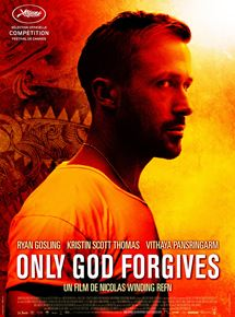 Bande-annonce Only God Forgives