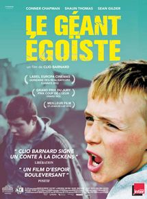 Le Géant égoïste streaming