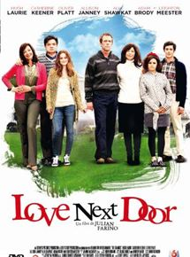 Love Next Door streaming gratuit
