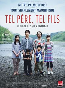 Tel père, tel fils streaming