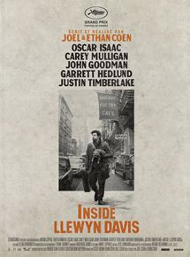 Inside Llewyn Davis streaming gratuit