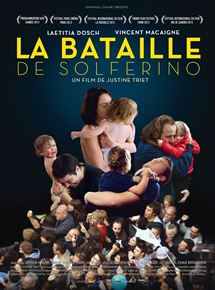 La Bataille de Solférino streaming
