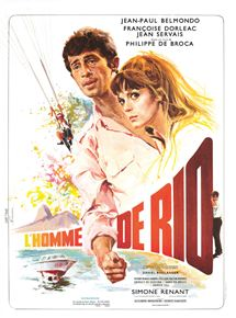 L'Homme de Rio streaming