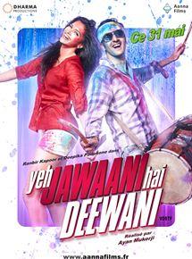 Yeh Jawaani Hai Deewani streaming