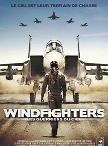 Windfighters – Les Guerriers du ciel streaming