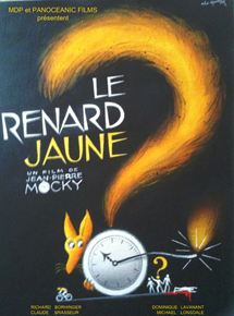 Le Renard Jaune streaming