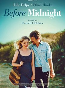 Before Midnight streaming