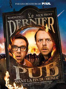 Le Dernier pub avant la fin du monde en streaming