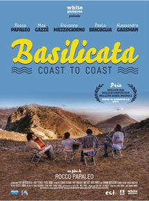Basilicata Coast To Coast streaming