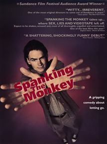 Spanking the Monkey streaming