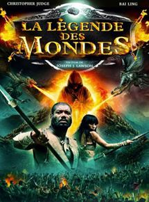 La Légende des mondes streaming