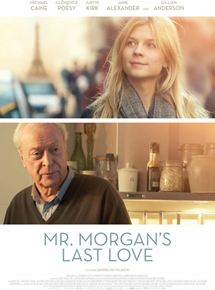 Mr. Morgan's Last Love streaming