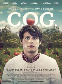 C.O.G. en streaming