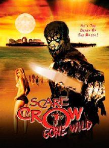 Scarecrow, l'ultime massacre