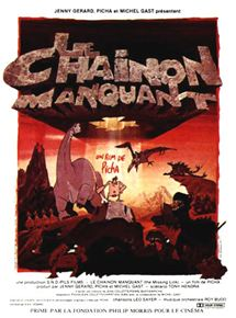 Le Chaînon Manquant streaming