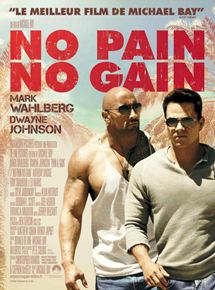 No Pain No Gain streaming
