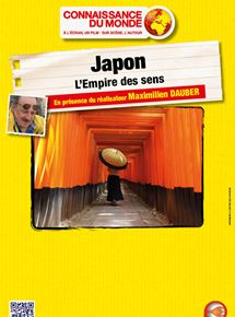 Japon - L'Empire des sens