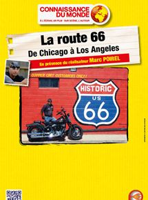 La Route 66 - De Chicago à Los Angeles